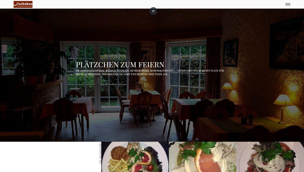 Restaurant Fuchsbau